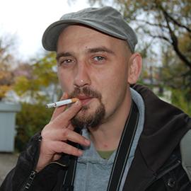 Alexandru Vakulovski