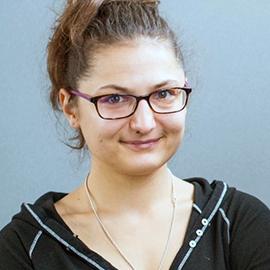 Ioana Tomșa