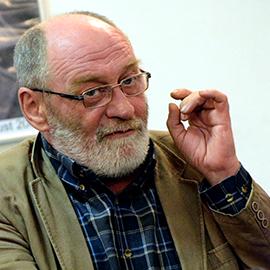 Ion Mureșan