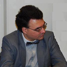 Mircea – Dan Duță