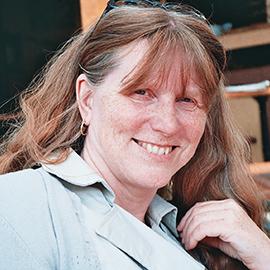 Pamela Robertson-Pearce