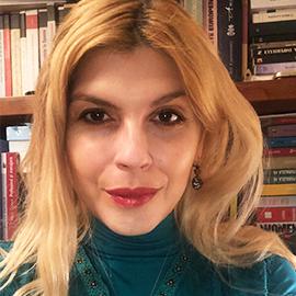 Alina Purcaru