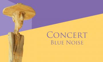 Concert Blue Noise