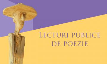 Lecturi publice de poezie