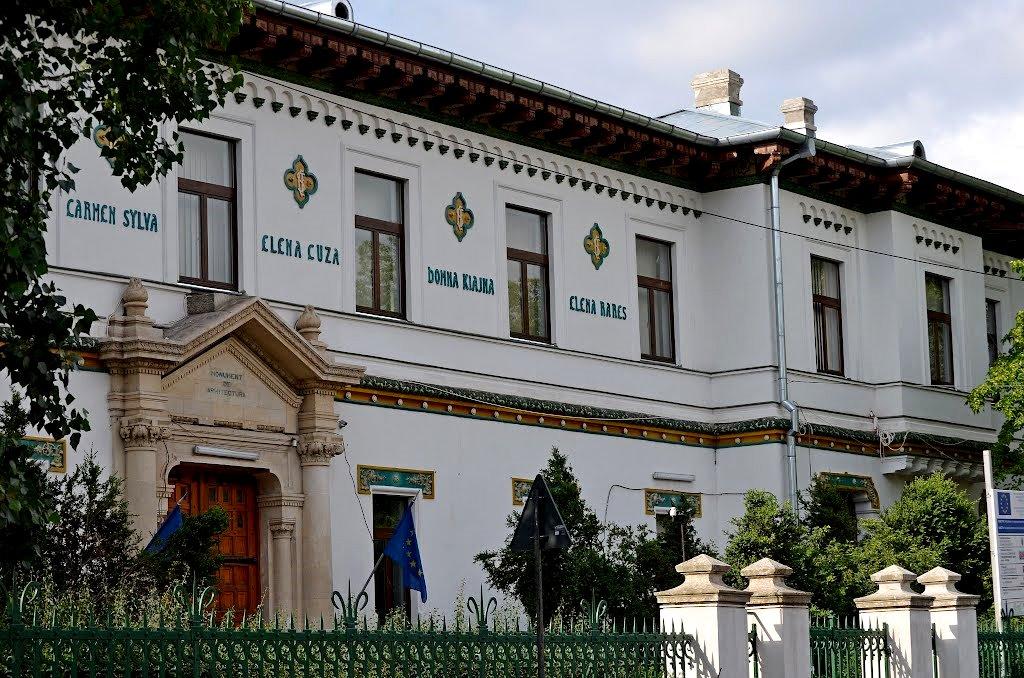 Școala Centrală